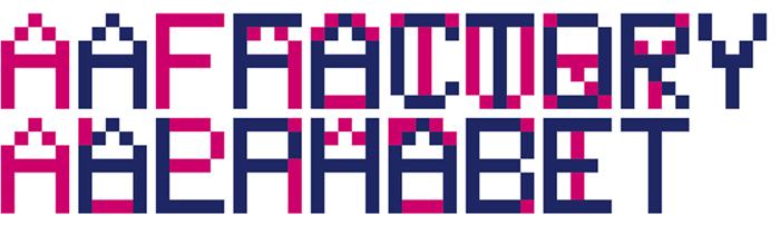 A Factory Alphabet