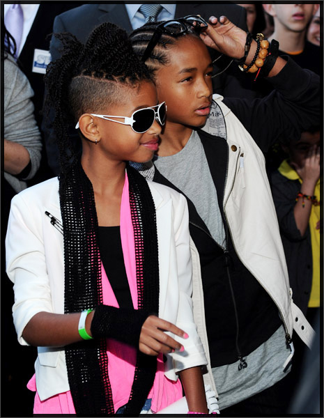will smith kids pictures. Will Smith#39;s Kids! can you say