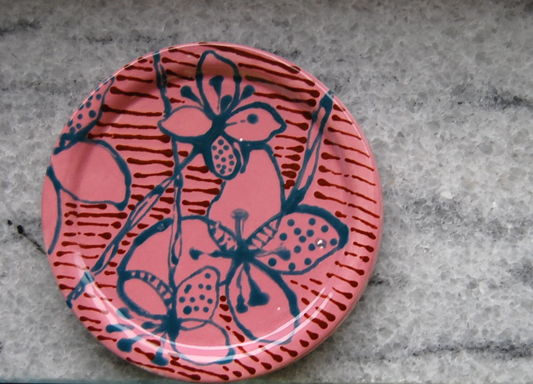 A Beautiflo World Cute Coasters