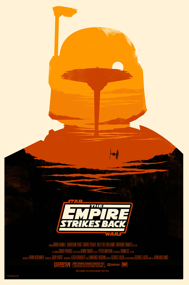 Episode V - The Empire Strikes Back