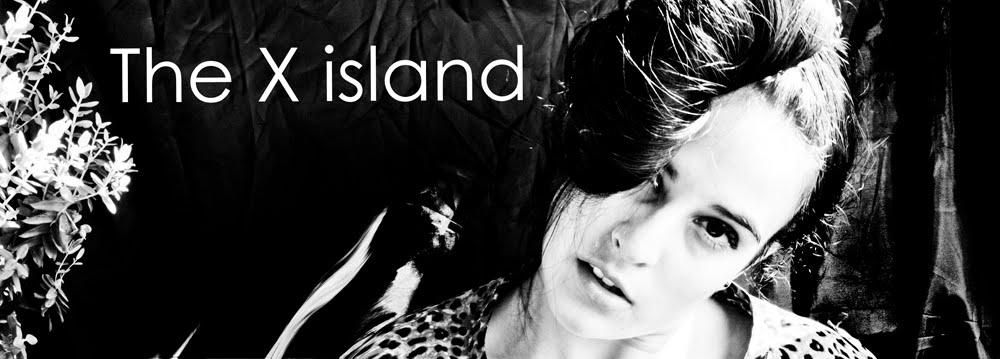the x island