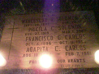 My Lolo's and Lola's