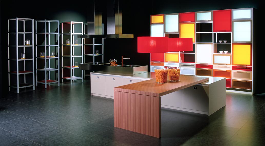 Irresistible Saitra Mobiliario De Cocina Armarios Y