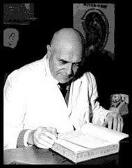 Dr Paul Nogier