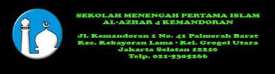 SMP ISLAM AL-AZHAR 4 JAKARTA