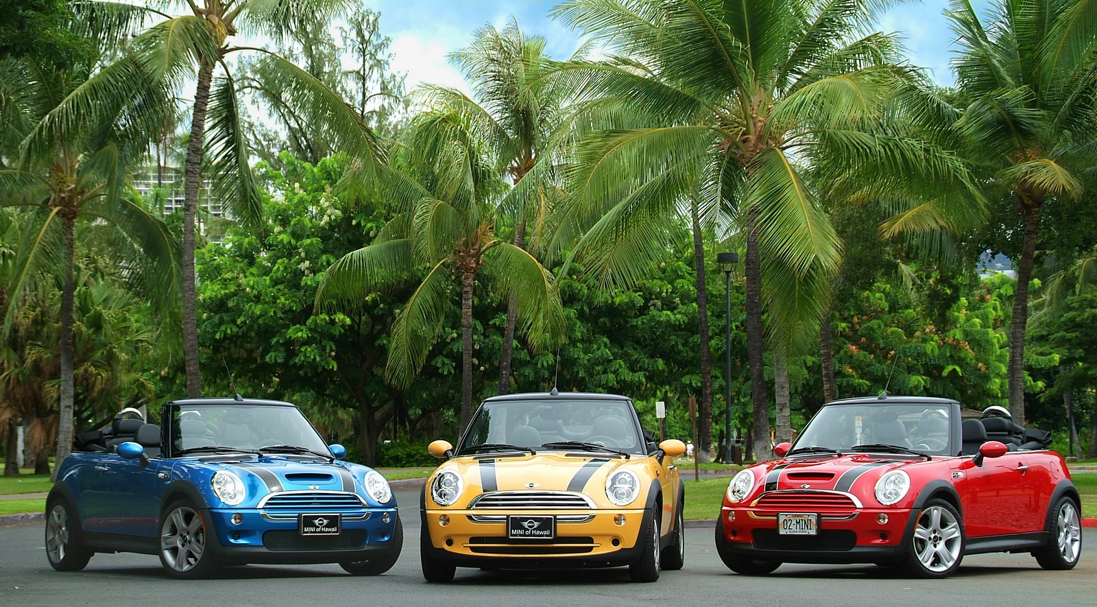 Mini cooper rental portal find mini rentals anywhere in for Cooper rentals