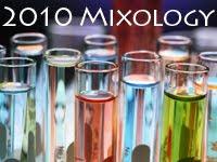 mixology challenge