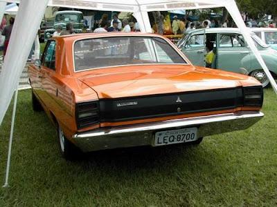 PEDIDOS.... Dodge+Dart+SE+1973+rear