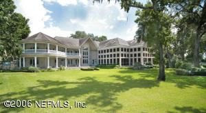 Luxury Homes For Sale near St. Johns river