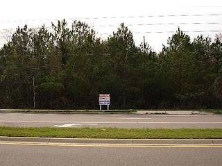 Land for sale in West Jacksonville
