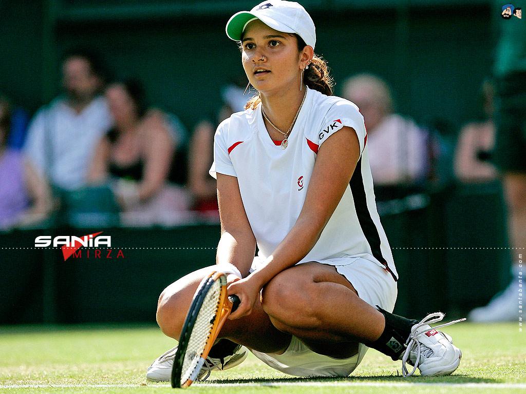 Tennis Star Sania Mirza Hot Photos And Wallpapers Sania_Mirza_Hot_Photos_2 –