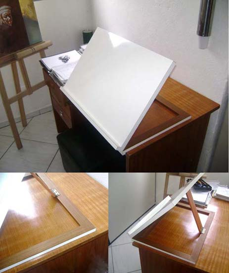Mesa de desenho port til para venda - Mesa de dibujo portatil ...