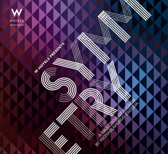 W Hotels Symmetry CD
