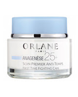 Orlane skincare