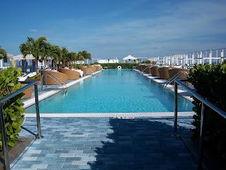gansevoort hotel south beach