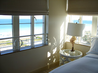 Tides suite bedroom