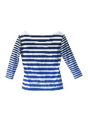 Rebecca Taylor stripes