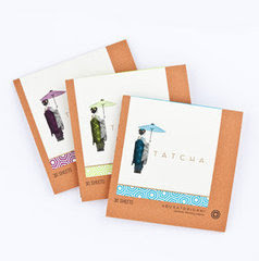 Tatcha Blotting Paper