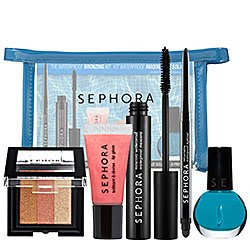 Waterproof Makeup Bronzing Kit