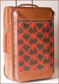 Halsea luggage