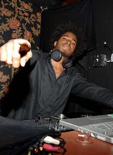 DJ Ruckus