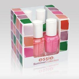 Essie Summer Collection 2010