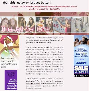 JSG homepage