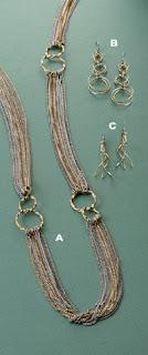 Lia Sophia jewelry