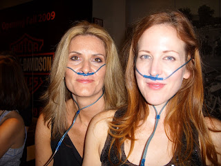 oxygen bar breathe las vegas