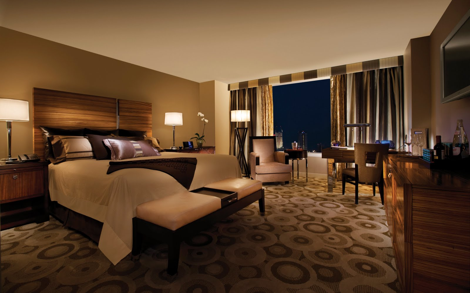 Ac casino hotel rooms