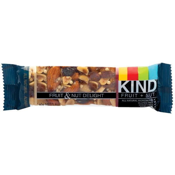 are kind fruit and nut bars healthy fruits that are healthy for you