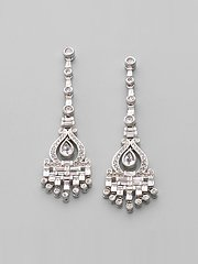Adriana Orsini earrings