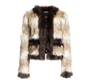 Lanvin H&M coat