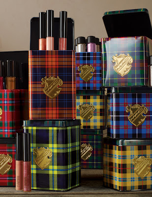 MAC Tartan Collection