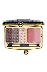 Dior Pink Golds Minaudiere