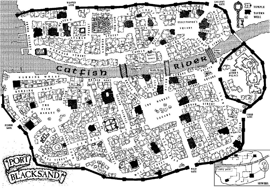 La Cité des Voleurs - Page 5 BlacksandMap