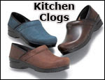 Kitchen Clogs for men and women