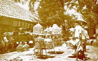 Pasar Ngasem 1809