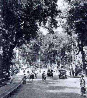 Jalan Gondolayu