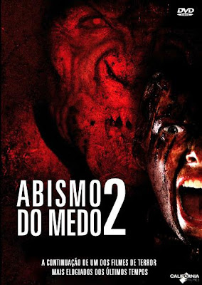Download Baixar Filme Abismo Do Medo 2   Dublado