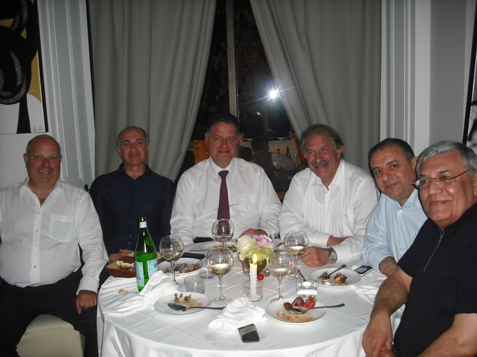 rencontre tunisienne
