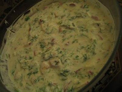 Meryem'den Kırım Salatası