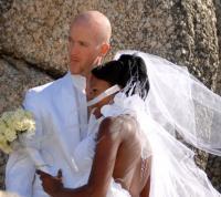 Sa celebrity weddings nfl
