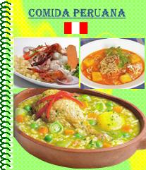 Libros de Recetas de Cocina Gratis