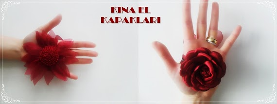 Kına  El Gulleri