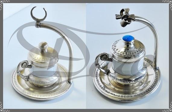 Tek kişilik Taşıma Kulplu Türk kahve setleri