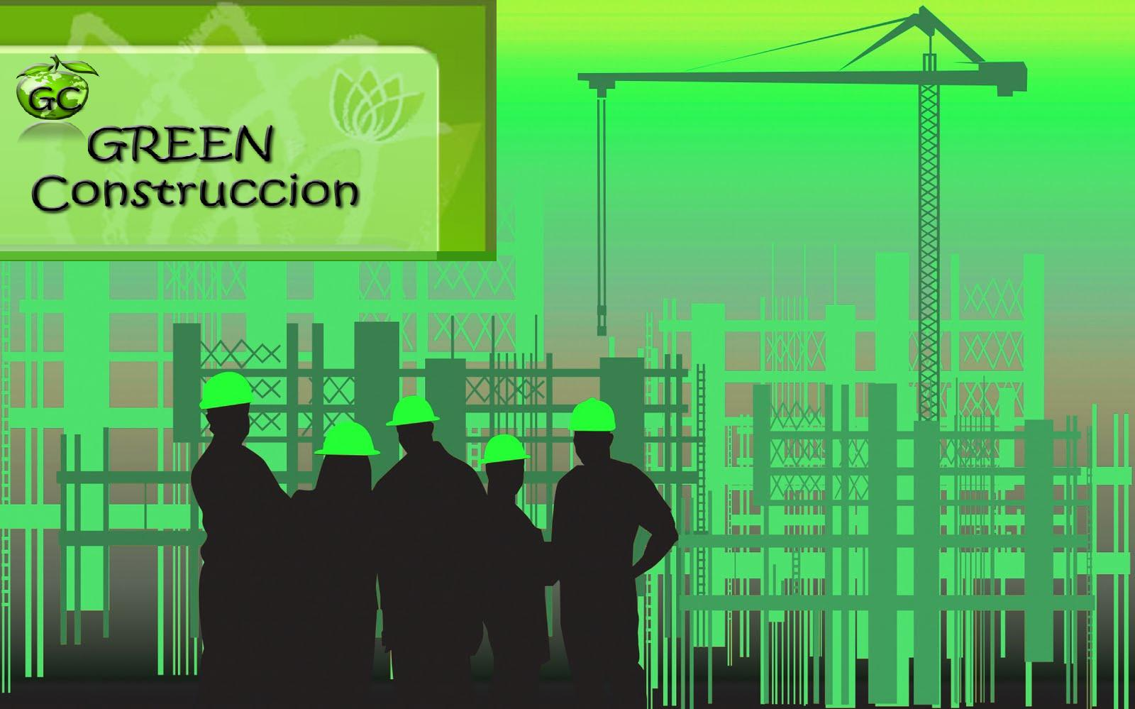 Green Construccion