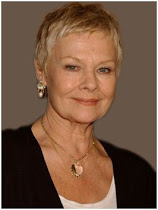 JUDI DENCH DBE