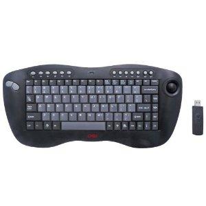 rii mini wireless bluetooth keyboard hp
