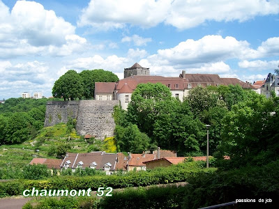 Chaumont52 for Chaumont haute marne